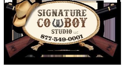Signature Cowboy Western Decor